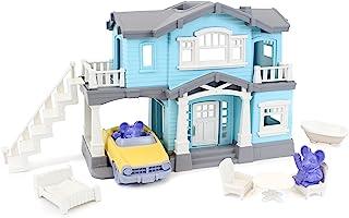 Green Toys PHSE-1239 House Playset