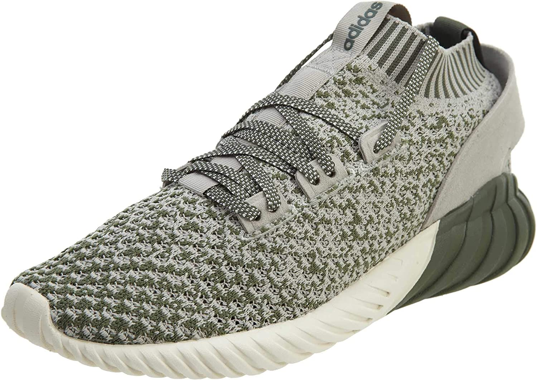 adidas Mens Tubular Doom Sock Primeknit Athletic & Sneakers