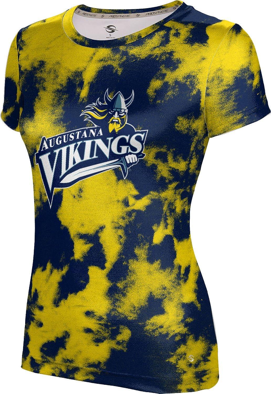 ProSphere Augustana University Girls' Performance T-Shirt (Grunge)