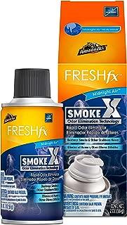 Armor All Fogger Rapid Odor Eliminator 2 Oz. Car Bomb Spray (Smoke-X)