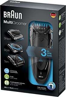 Amazon.es: afeitadora corporal - Braun
