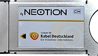 Kabel Deutschland CI+ Modul für G09 & G03 NDS Smart