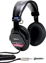 sony mdr v600 headphones