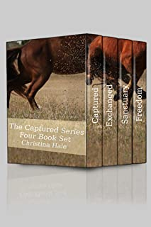 Captured Series Bundle