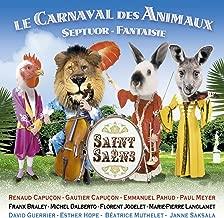 Mejor Carnaval Des Animaux de 2020 - Mejor valorados y revisados