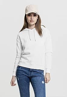 Urban Classics Ladies Oversized Camo Hoody Streetwear Felpa Cappuccio Donna