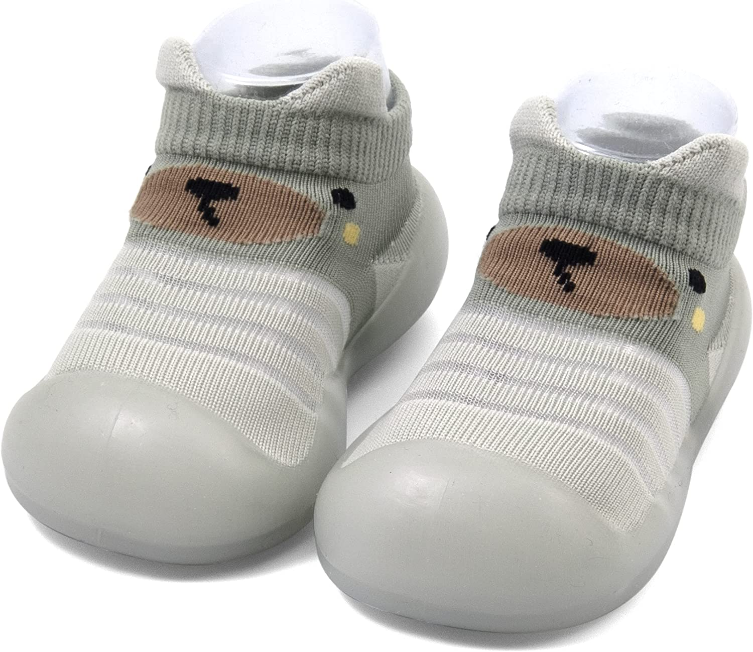 Babycare Spring Summer sock shoes security Toddlers Girls for Max 45% OFF Breath Boys