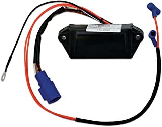 CDI Electronics 113-2285 Johnson/Evinrude Power Pack-2 Cyl (1985-2001)