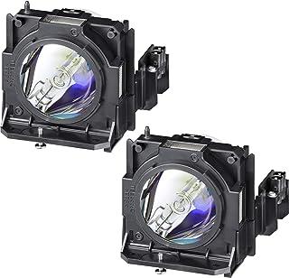 Sponsored Ad - Panasonic Original ET-LAD70 ET-LAD70W ET-LAD70AW Replacement Projection Lamp Bulb with Housing for PT-DW750...