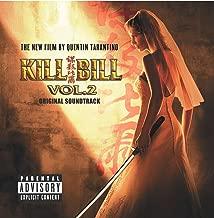 Kill Bill Vol. 2 Original Soundtrack [Explicit]