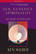 Best sex ecology spirituality ken wilber Reviews
