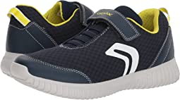 Geox Kids Waviness 3 (Big Kid)