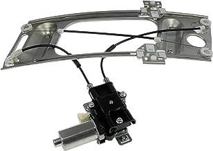 Dorman 741-809 Front Passenger Side Power Window Regulator and Motor Assembly for Select Chevrolet / Pontiac Models