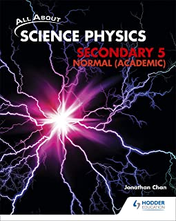 All About Science Physics Sec 5N(A) Textbook