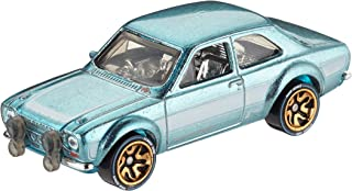 Hot Wheels id 70 Ford Escort RS1600 {Screen Time}
