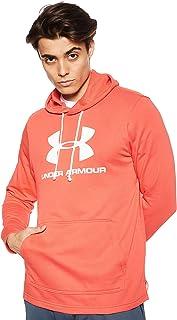 Sudadera con Capucha Hombre Under Armour Sudadera con Capucha UA Sportstyle Terry Logo