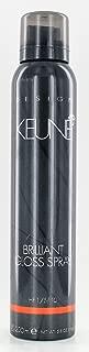 Keune Brilliant Gloss Spray 5.8 oz by Keune