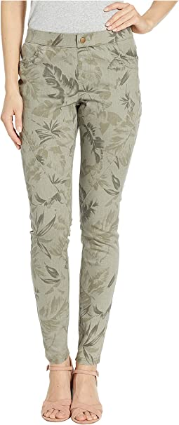 Fatigue Washed Twill Leggings