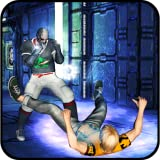 Street Guardian 3D – Elite Street Fighter Game