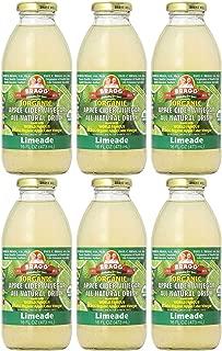 Bragg's Organic Apple Cider Vinegar Drink (Limeade)