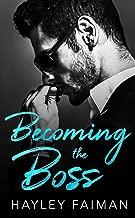 Becoming the Boss (Zanetti Famiglia Book 1)