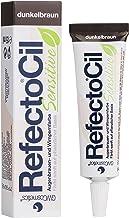 Refectocil Sensitive Dunkelbraun 15 ml