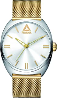 Reebok Analog Watch For Women - Rd-Pur-L2-S1S2-W2