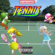 wii tennis song