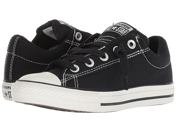 Converse Kids Chuck Taylor All Star Street Ox Sneaker