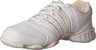 Dance Women's Trinity Leather Split Sole Dance Sneaker