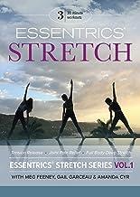 ESSENTRICS Stretch Series Vol. 1