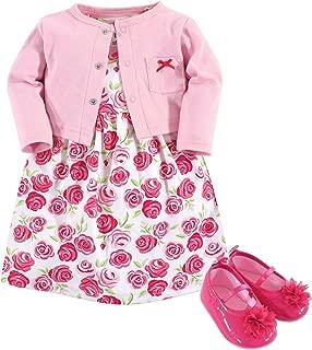 Best pink dress baby girl Reviews