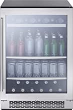 Best black and stainless steel fridge Reviews