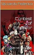 Contest of Emperor: Secret Passages (Dutch Edition)