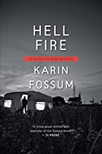 Hell Fire (Inspector Sejer Mysteries Book 12)