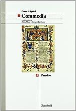 Permalink to Commedia. Paradiso PDF