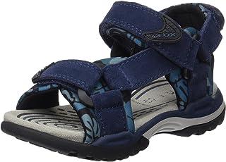 a646351c Amazon.es: geox niño talla 33 - Velcro / Zapatos: Zapatos y complementos