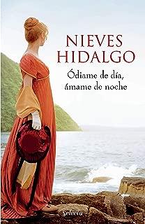 Ódiame de día, ámame de noche (Un romance en Londres 2) (Spanish Edition)