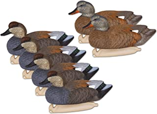 duck decoy storage