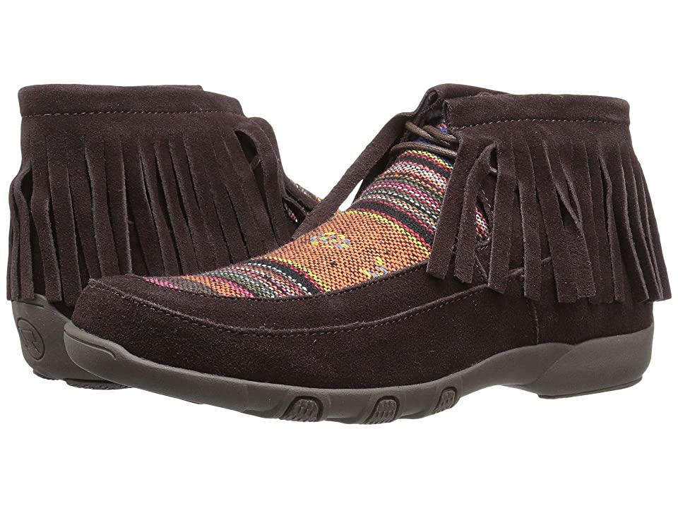Roper Santa Fe (Multi/Brown) Women