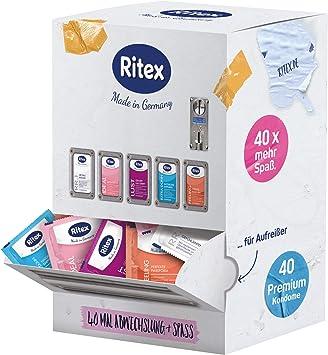 Latexfreie kondom rossmann