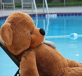 Brown Life-size Teddy Bear  200 cm