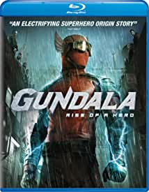 New Superhero GUNDALA arrives on Blu-ray, DVD and Digital July 28 from Well Go USA