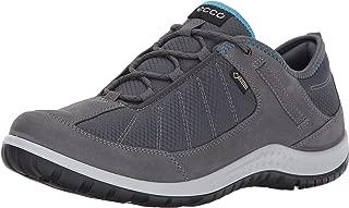 ECCO Women's Aspina Low Gore-Tex Textile Hiking Shoe
