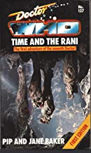 Doctor Who: Time And The Rani. The First Adventure Of The Seventh Doctor.