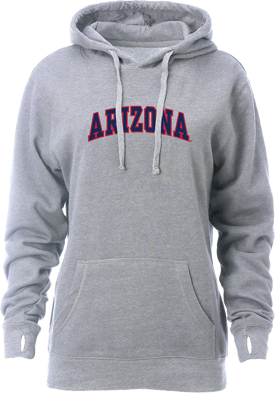 Ouray Sportswear NCAA womens Womens Spirit Hood