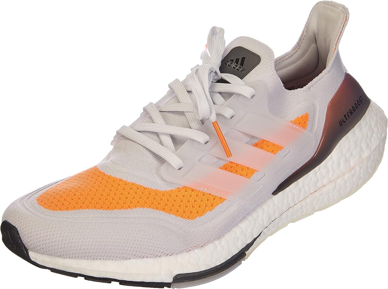 adidas Ultraboost 21, Zapatillas para Correr Hombre