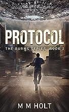 Protocol (The Burns Series Book 2)