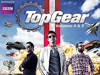 Top Gear US, Vol. 4 & Vol. 5