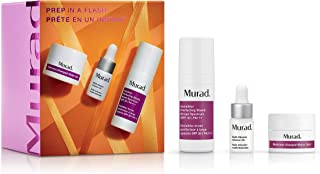 Murad Prep in a Flash Holiday Kit